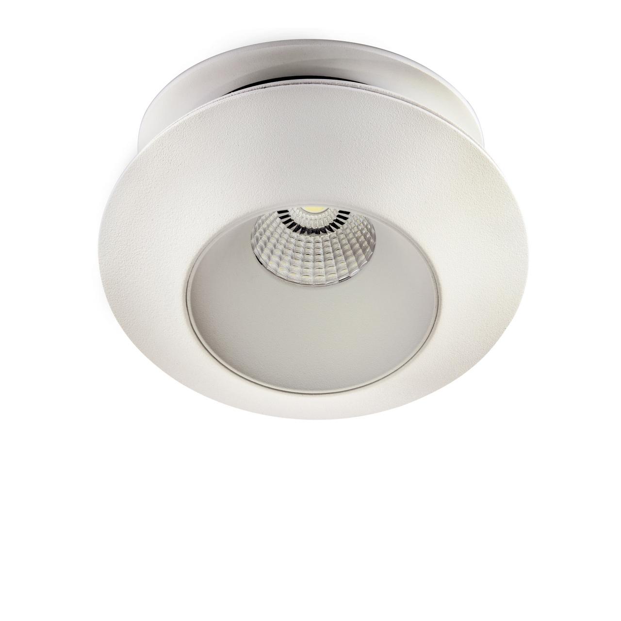 Светильник Orbe LED 15W 1240LM 60G белый 3000K Lightstar 051306