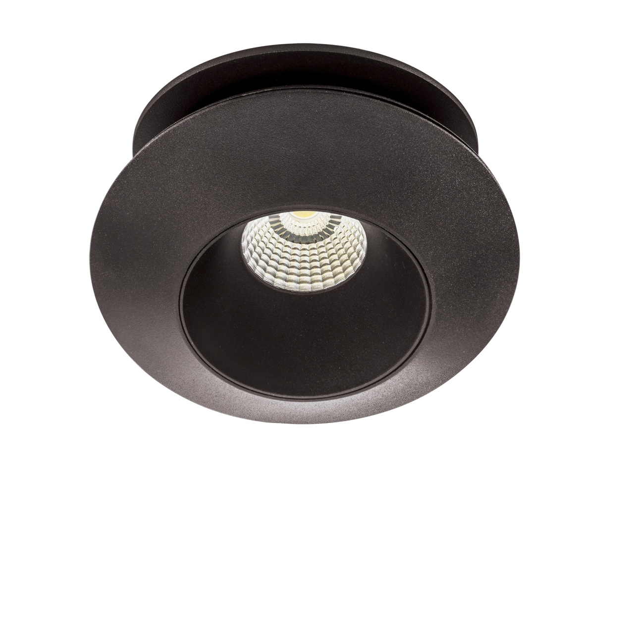 Светильник Orbe LED 15W 1240LM 60G черный 3000K Lightstar 051307