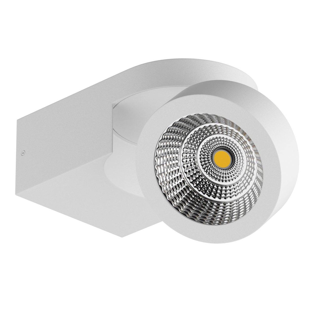 Светильник Snodo LED 10W 980LM 23G белый 4000K IP20 (в комплекте) 055164