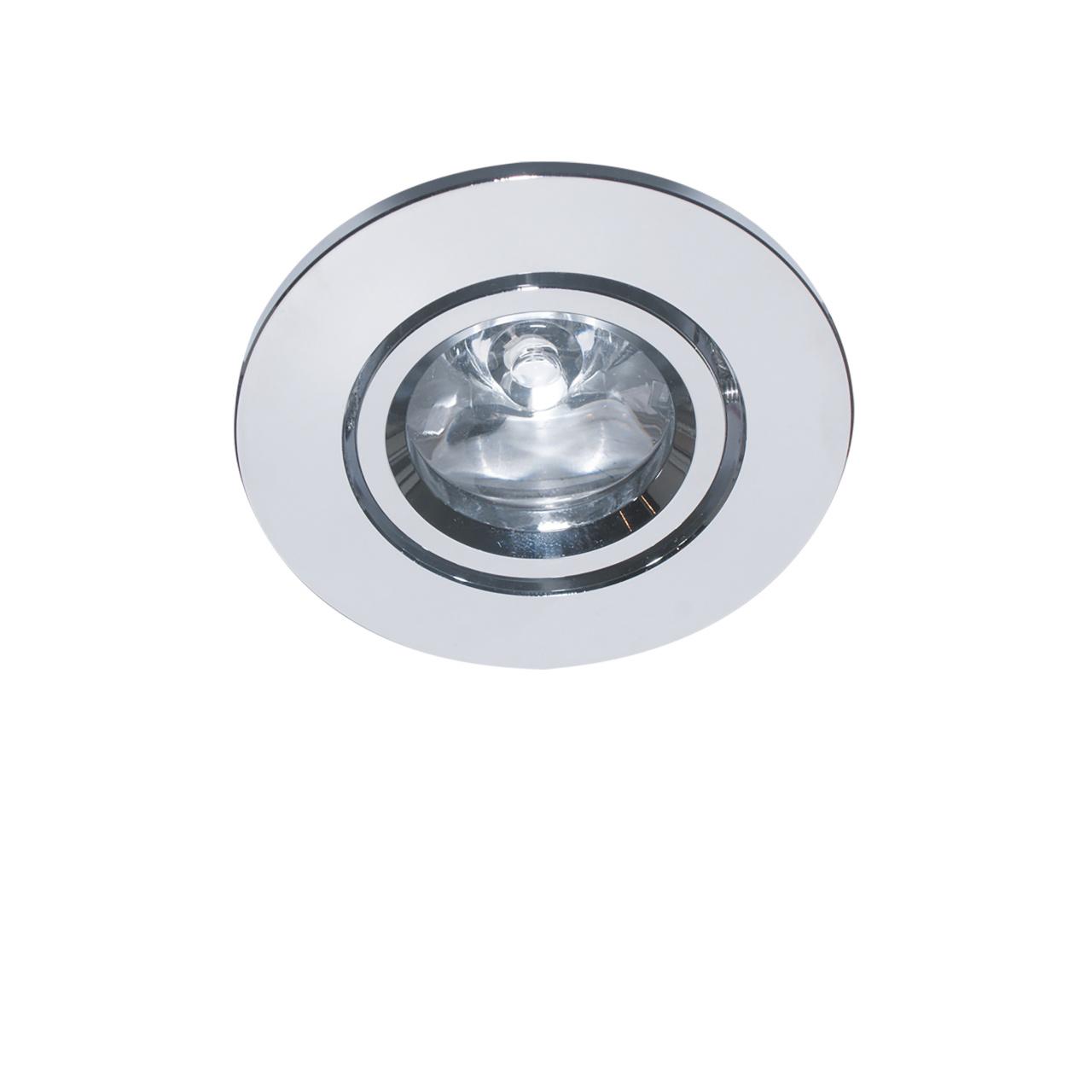 Светильник Acuto LED 1W 90LM хром 4000K Lightstar 070014