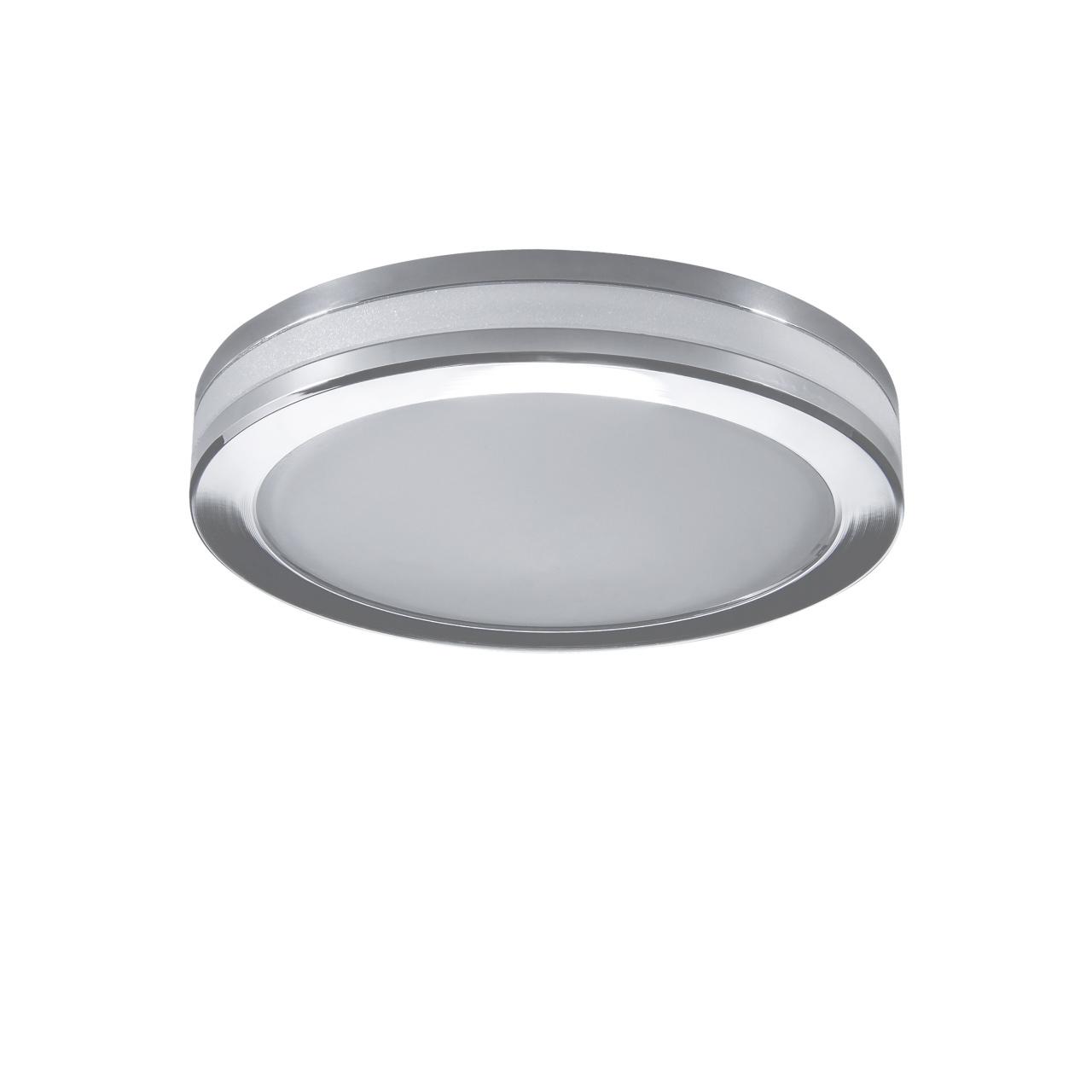 Светильник Maturo LED 5W 470LM хром / матовый 4000K D79 d60 Lightstar 070254