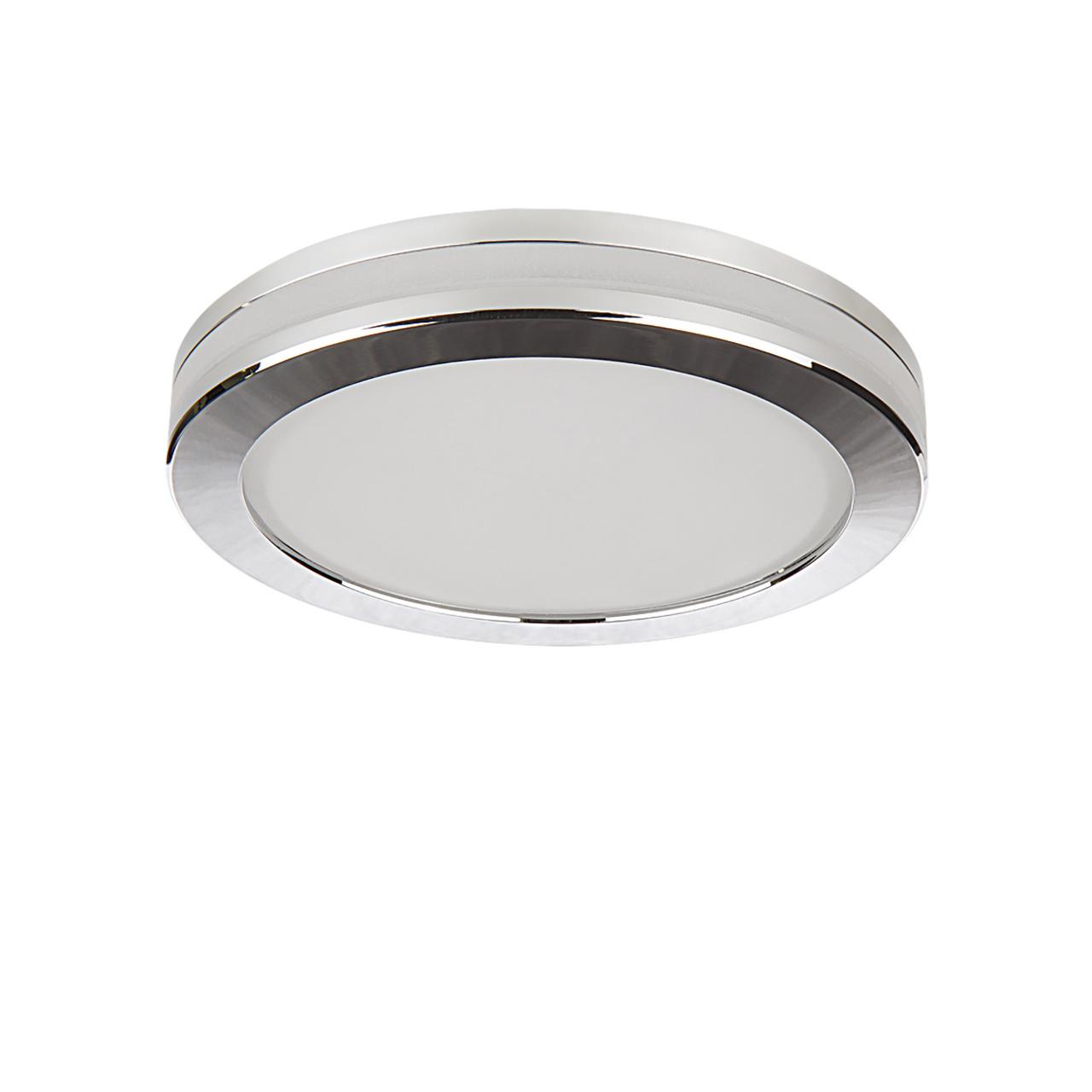 Светильник Maturo LED 9W 730LM хром / матовый 4000K Lightstar 070264