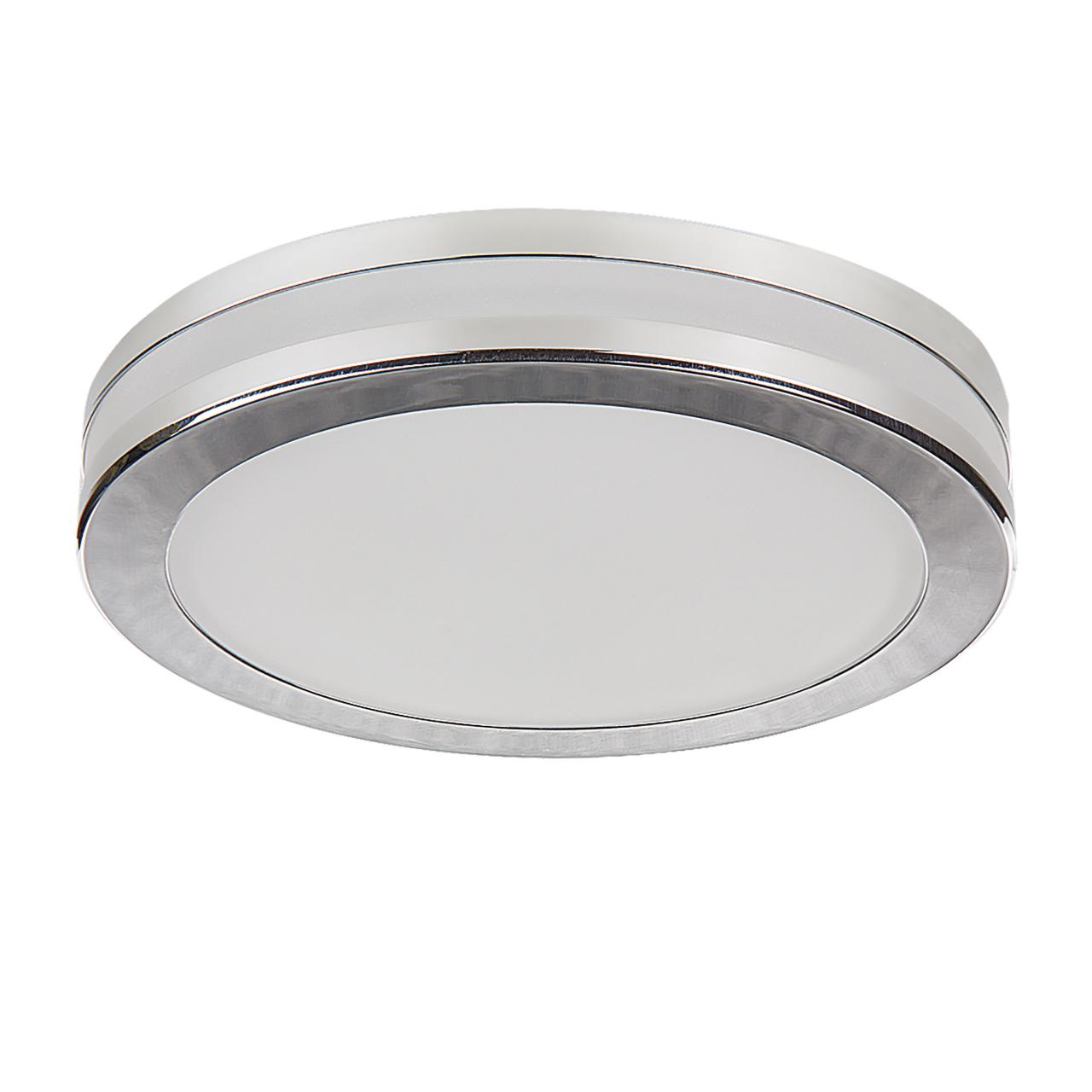 Светильник Maturo LED 15W 1200LM хром / матовый 4000K Lightstar 070274