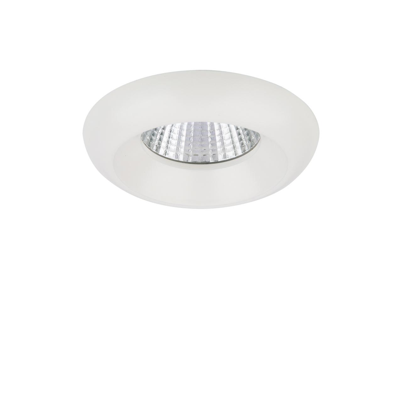 Светильник Monde LED 7W 560LM 50G белый 3000K Lightstar 071076