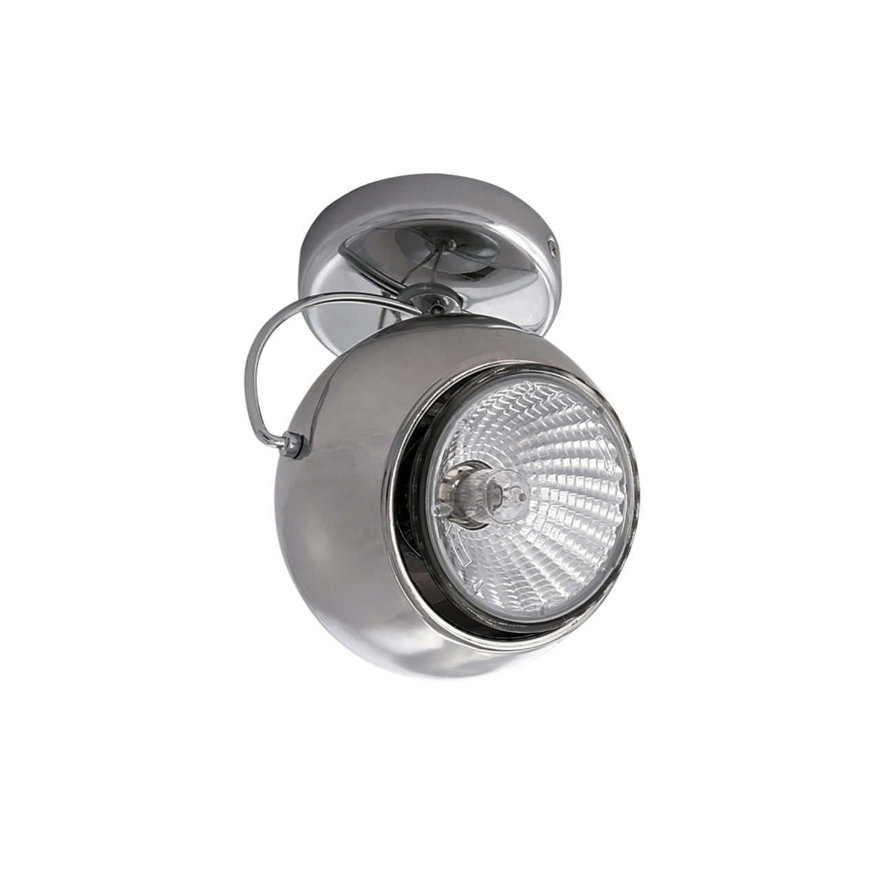 Светильник Occhio fabi Riflesso HP16 хром / хром Lightstar 110544