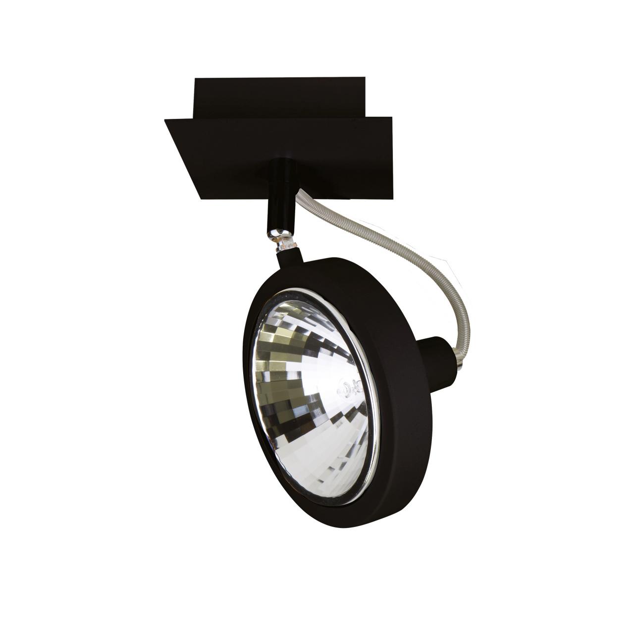 Светильник Varieta 9 G9 черный Lightstar 210317