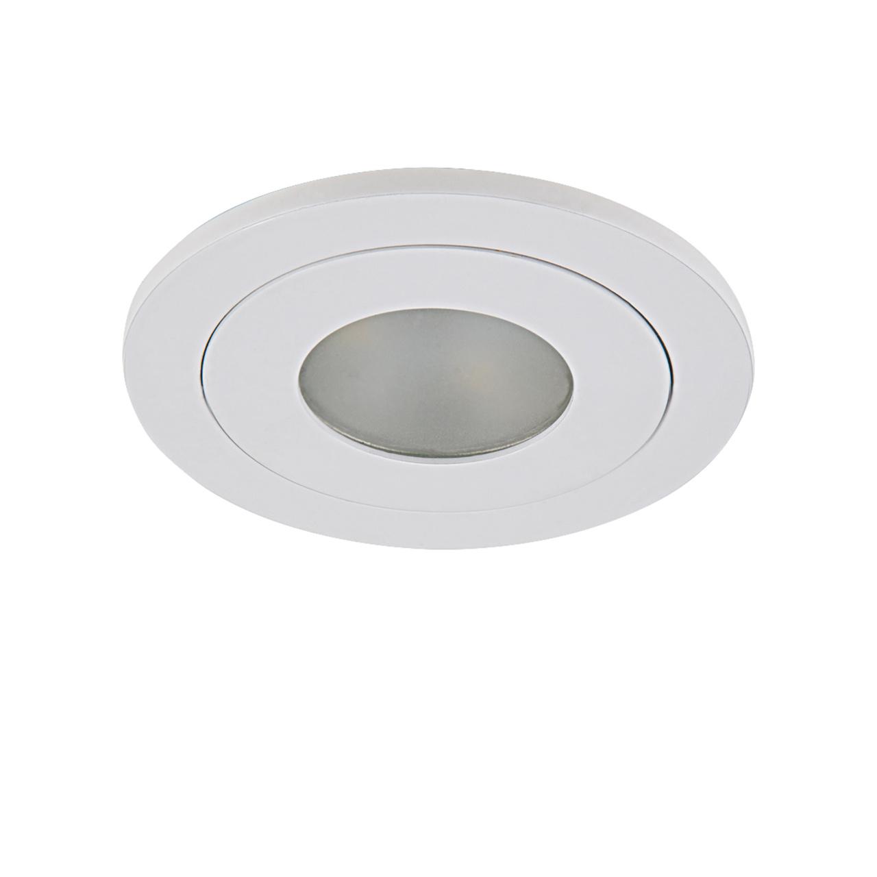 Светильник Leddy cyl LED 3W 240LM белый 4000K Lightstar 212176