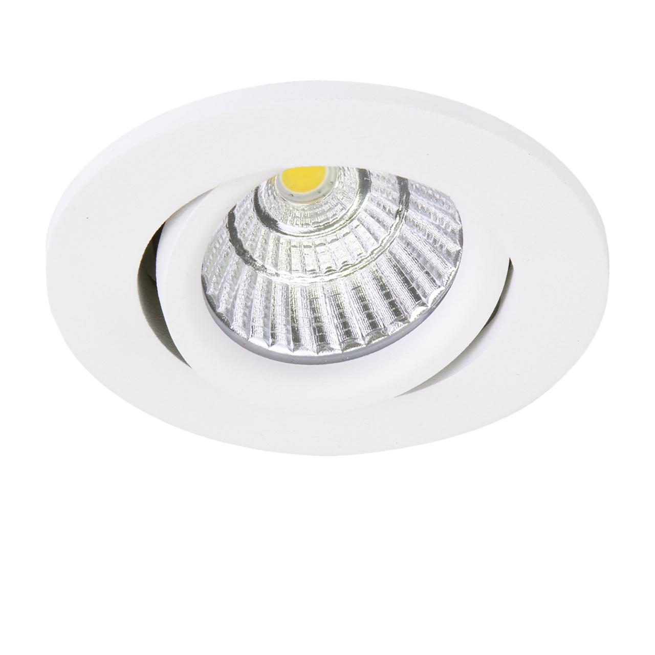 Светильник SOFFI 16 LED 7W 630LM 40G белый 3000K Lightstar 212436