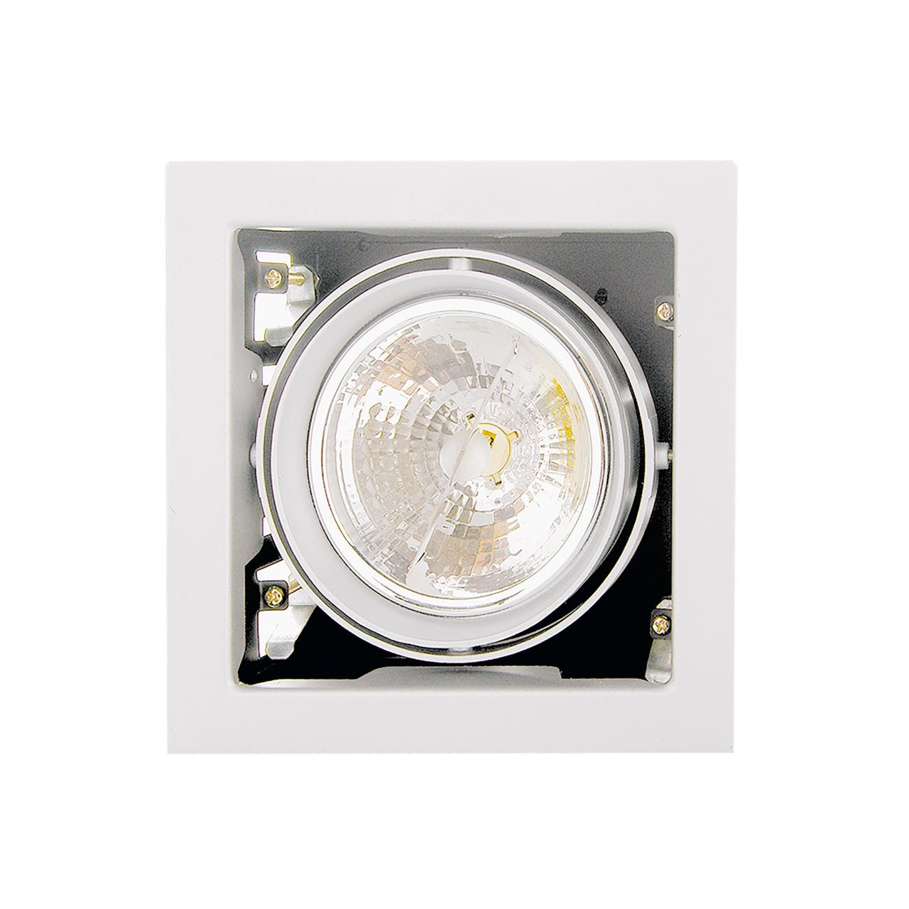 Светильник Cardano 111Х1 белый Lightstar 214110