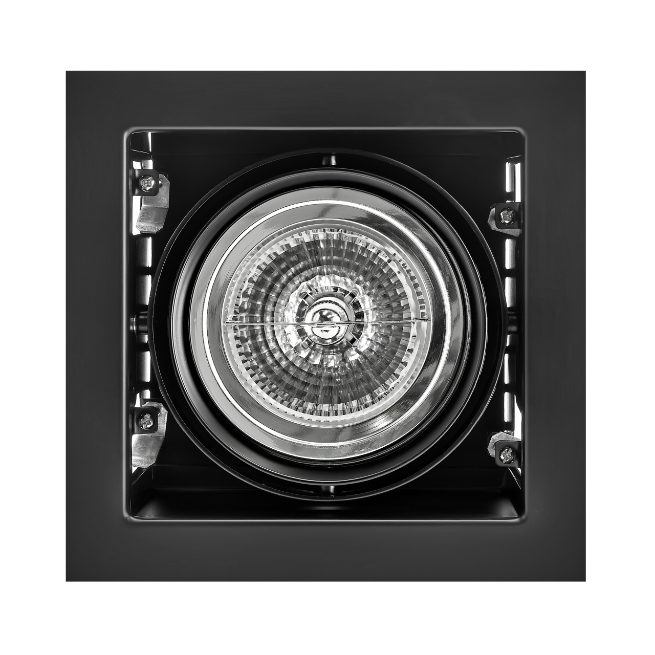 Светильник Cardano 111Х1 черный Lightstar 214118