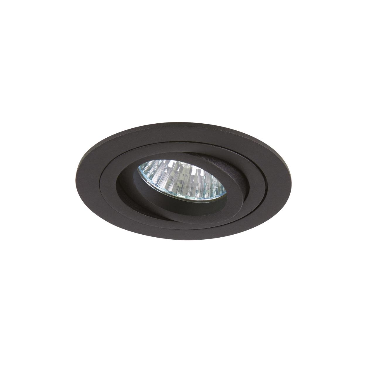 Светильник Intero 16 HP16 черный Lightstar 214217