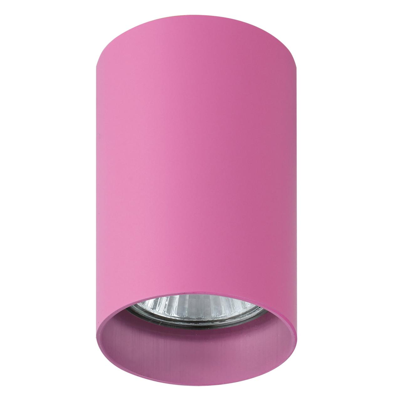 Светильник Rullo HP16 розовый Lightstar 214432