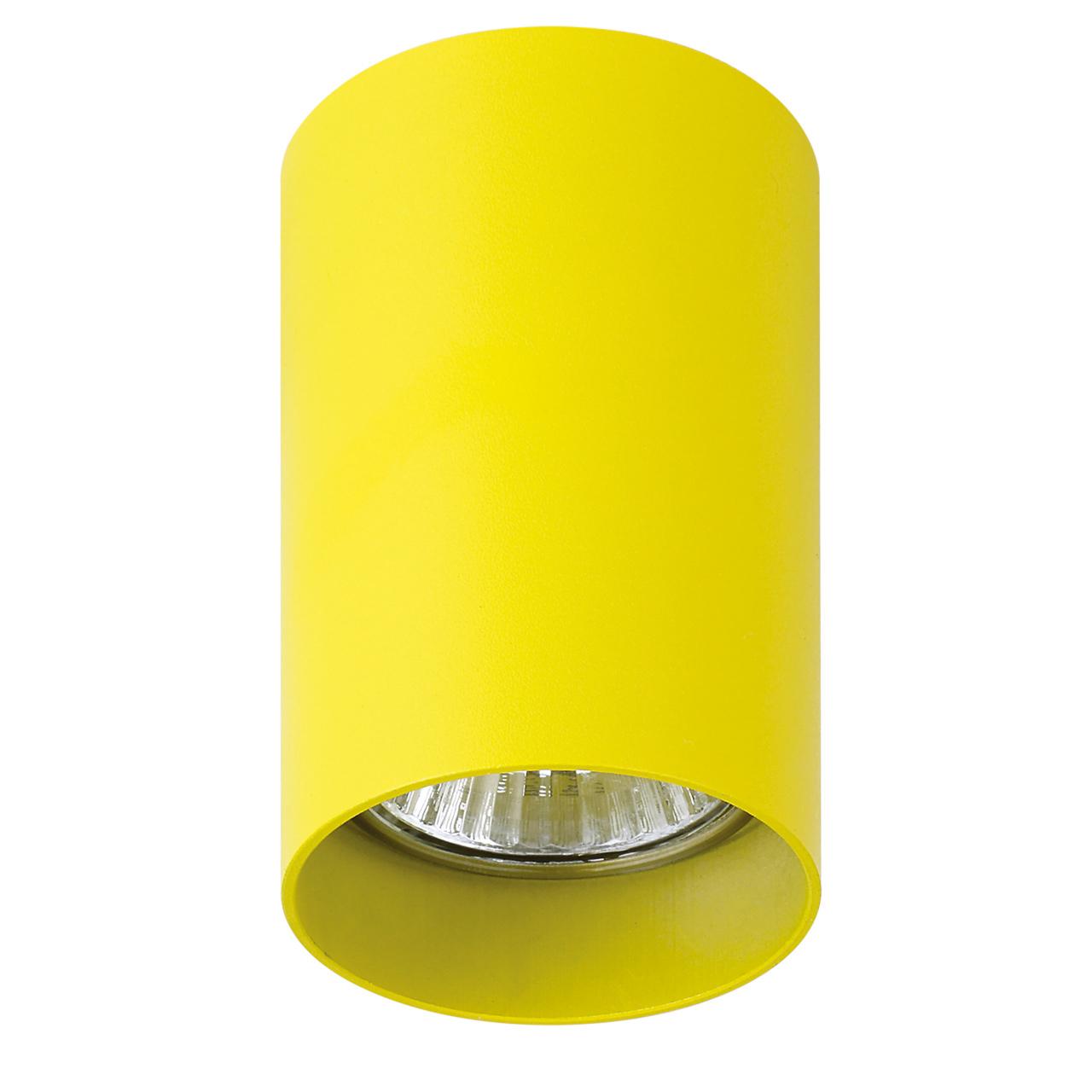 Светильник Rullo HP16 желтый Lightstar 214433