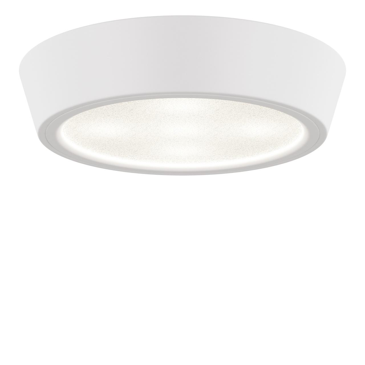 Светильник Urbano Mini LED 8W 770LM белый 4000K IP65 Lightstar 214704