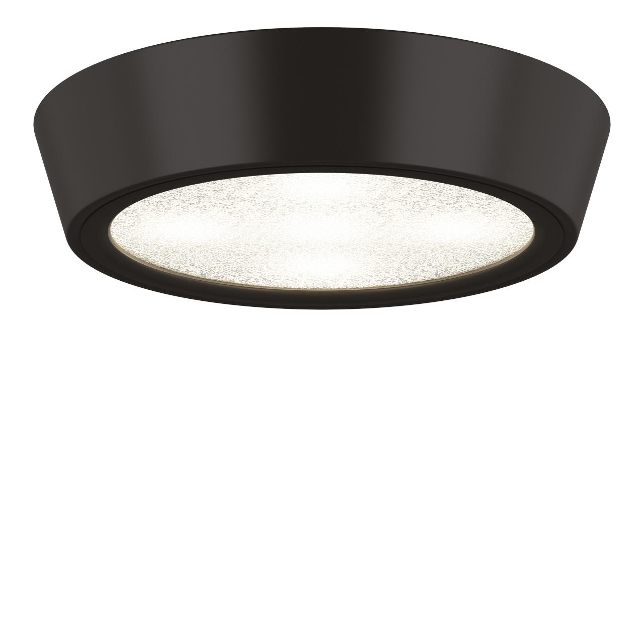 Светильник Urbano Mini LED 8W 770LM черный 3000K IP65 Lightstar 214772