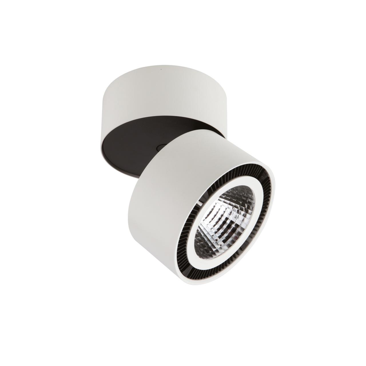 Светильник Forte Muro LED 40W 3400LM 30G белый 4000K Lightstar 214850