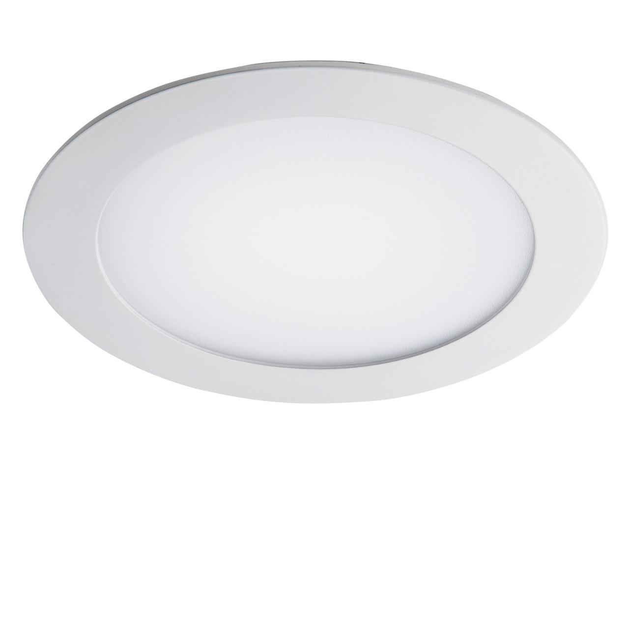 Светильник Zocco LED 12W 600LM 4000K Lightstar 223124