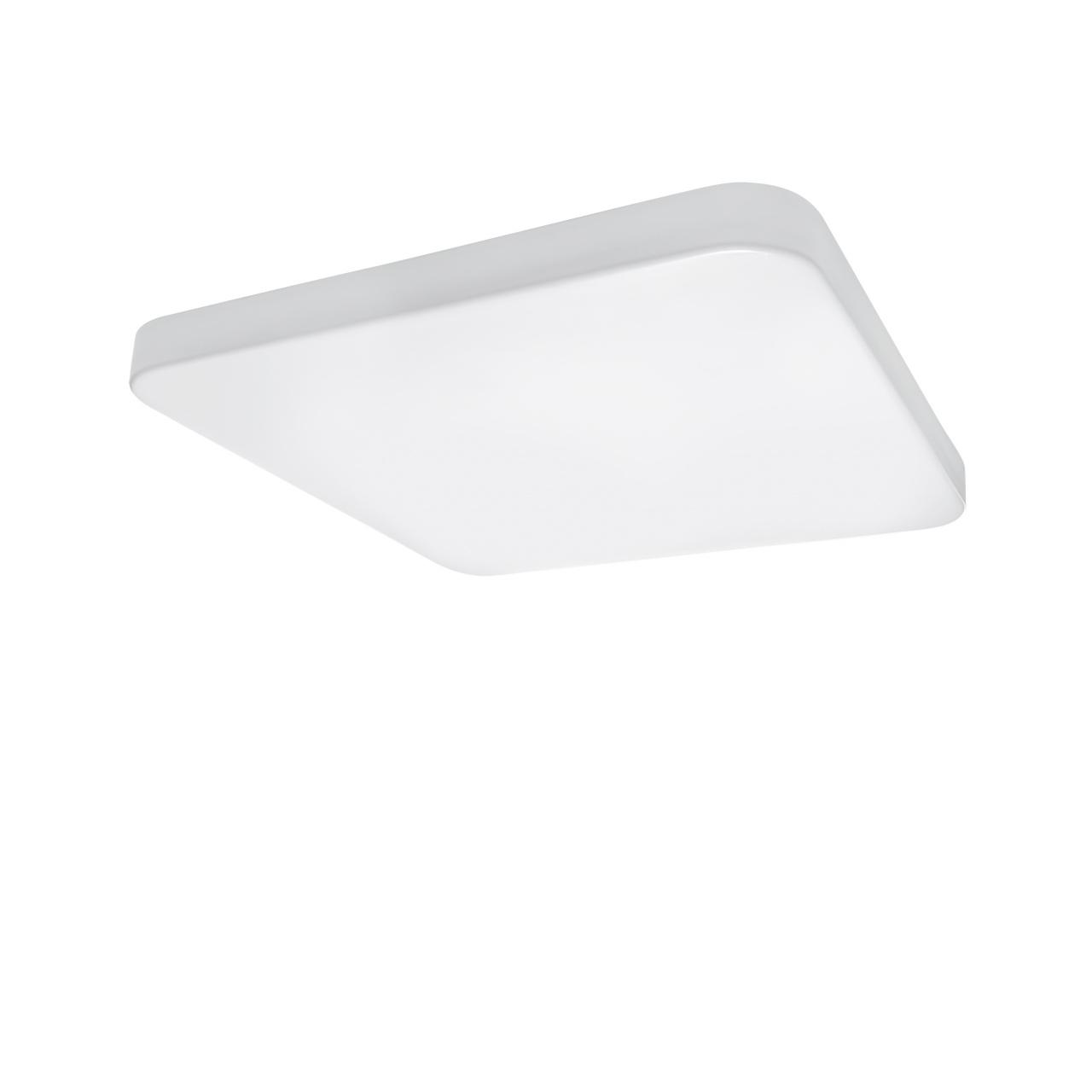 Светильник Arco qua LED 20W 1920LM белый 3000K Lightstar 226202