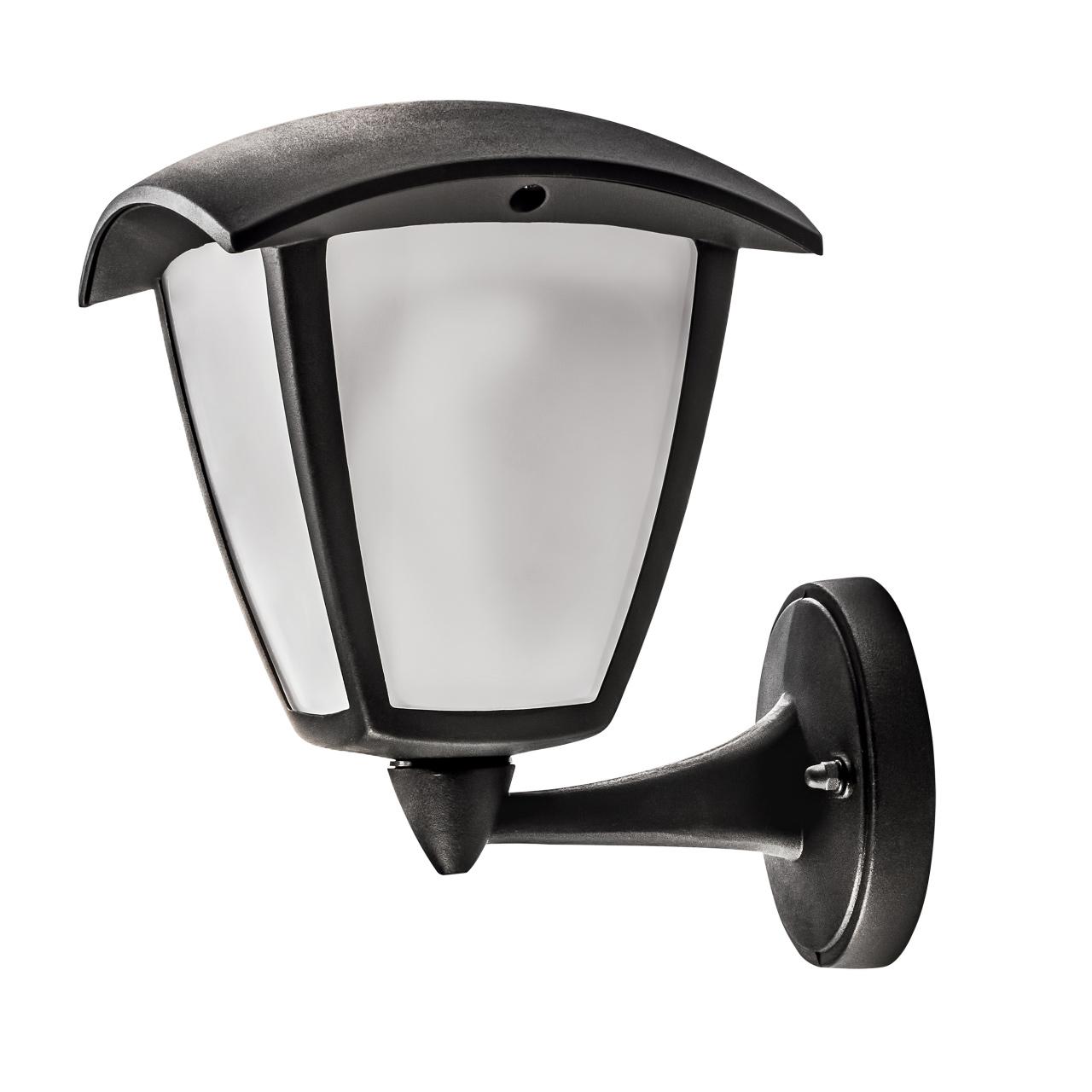 Светильник уличный настенный Lampione LED 8W 360LM 3000K IP54 Lightstar 375670