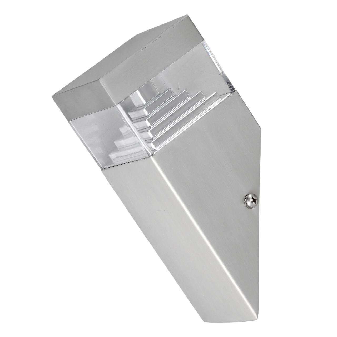 Светильник Raggio LED 6W 300LM алюминий 4000K IP55 Lightstar 377605