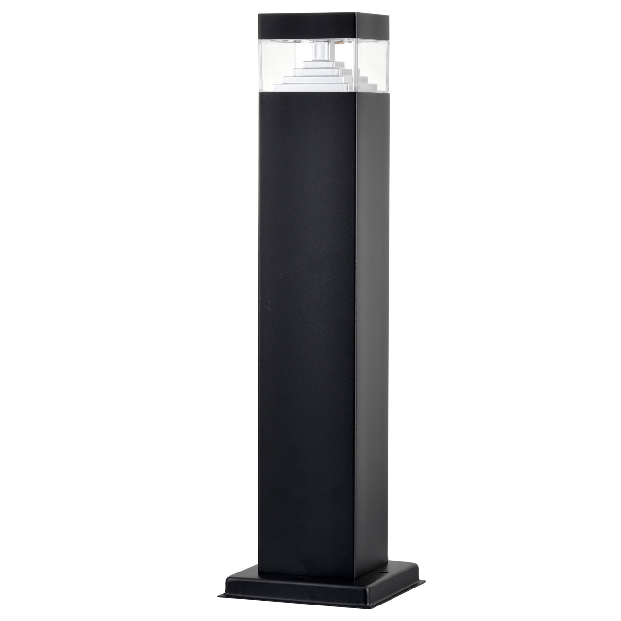 Светильник Raggio LED 6W 300LM черный 4000K IP55 Lightstar 377907