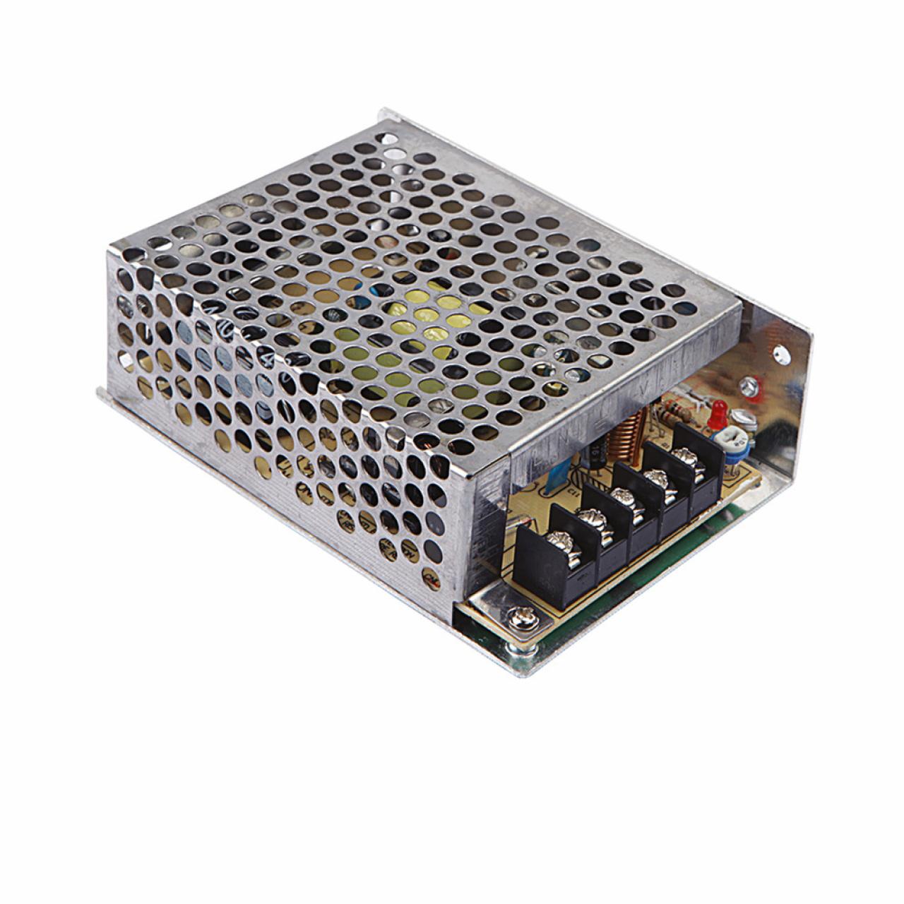 Трансформатор 12V для светодиодной ленты 60 Вт Lightstar 410060