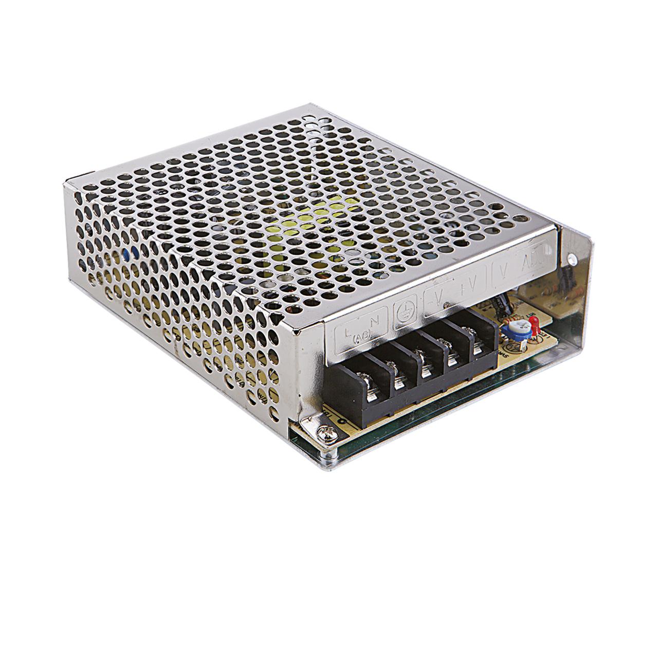 Трансформатор 12V для светодиодной ленты 100 Вт Lightstar 410100