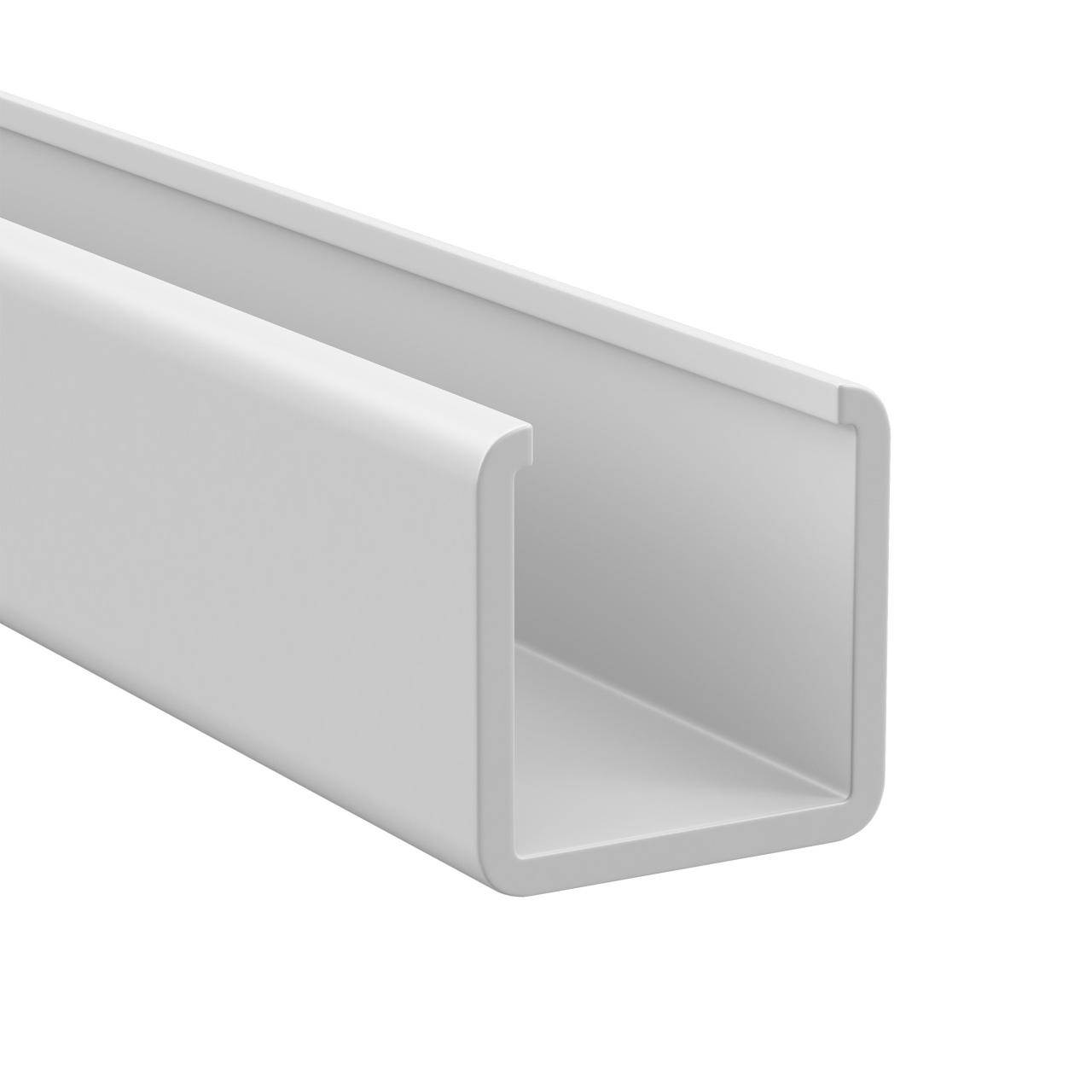 Профиль NEOLED для неоновой ленты, материал: пластик, 1шт=2м Lightstar 430192