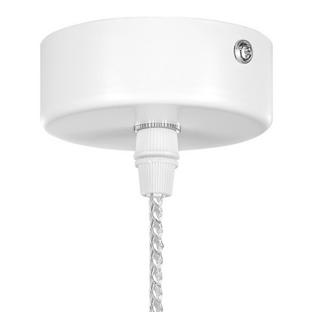 Подвесная люстра CONE LightStar 757016 цвет - белый матовый