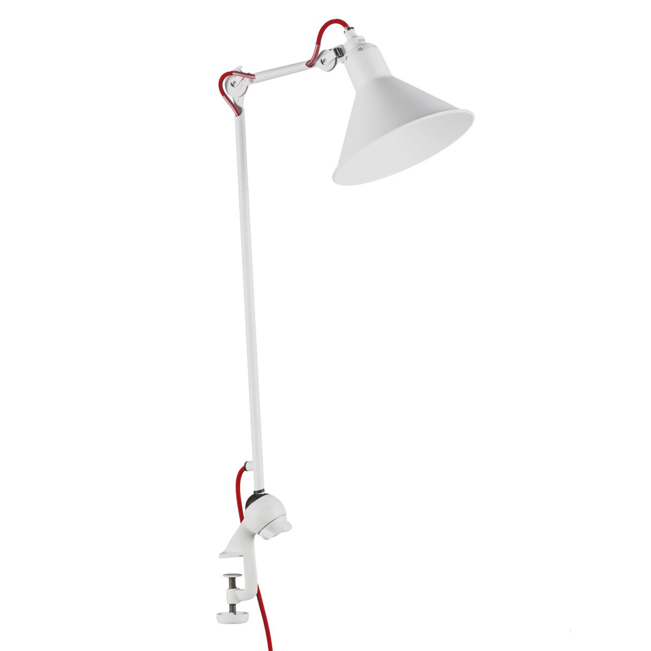 Настольная лампа Loft 1х40W E14 белый Lightstar 765926