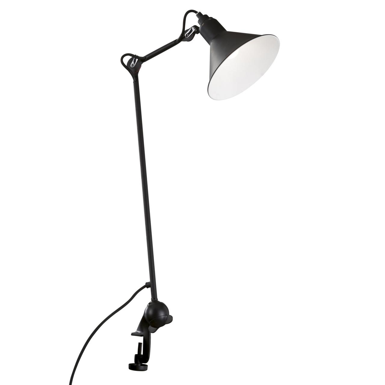 Настольная лампа Loft 1х40W E14 черный Lightstar 765927