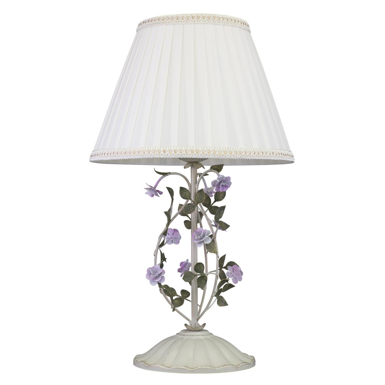 Настольная лампа Aiola 1х40W E27 gold body / green Lightstar 785910