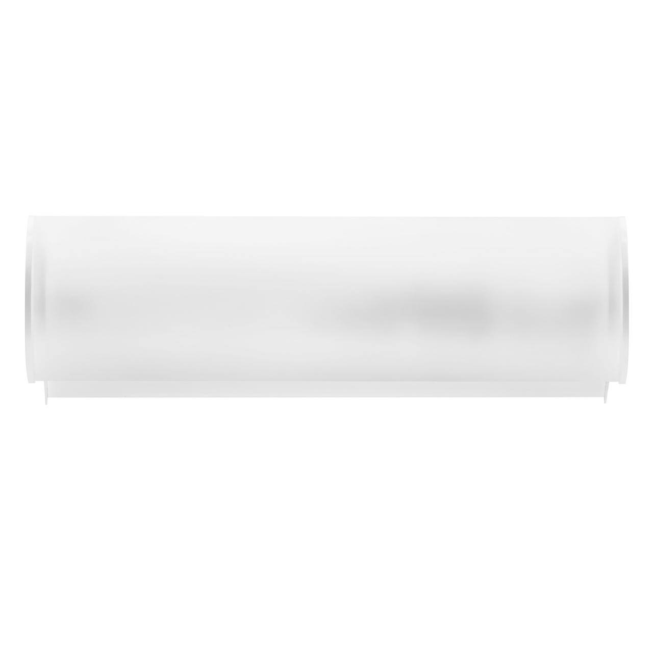 Светильник настенный Blanda 1х40W E14 белый Lightstar 801816