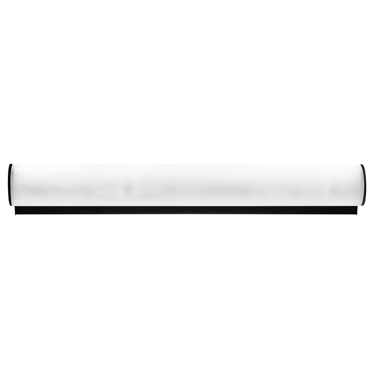 Светильник настенный Blanda 3х40W E14 черный / белый Lightstar 801837