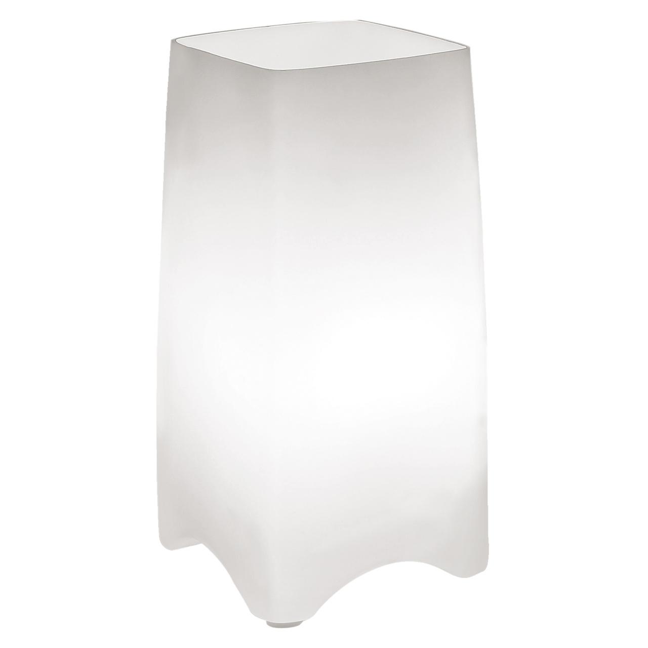 Настольная лампа Meringe 1х40W E27 белый Lightstar 801920