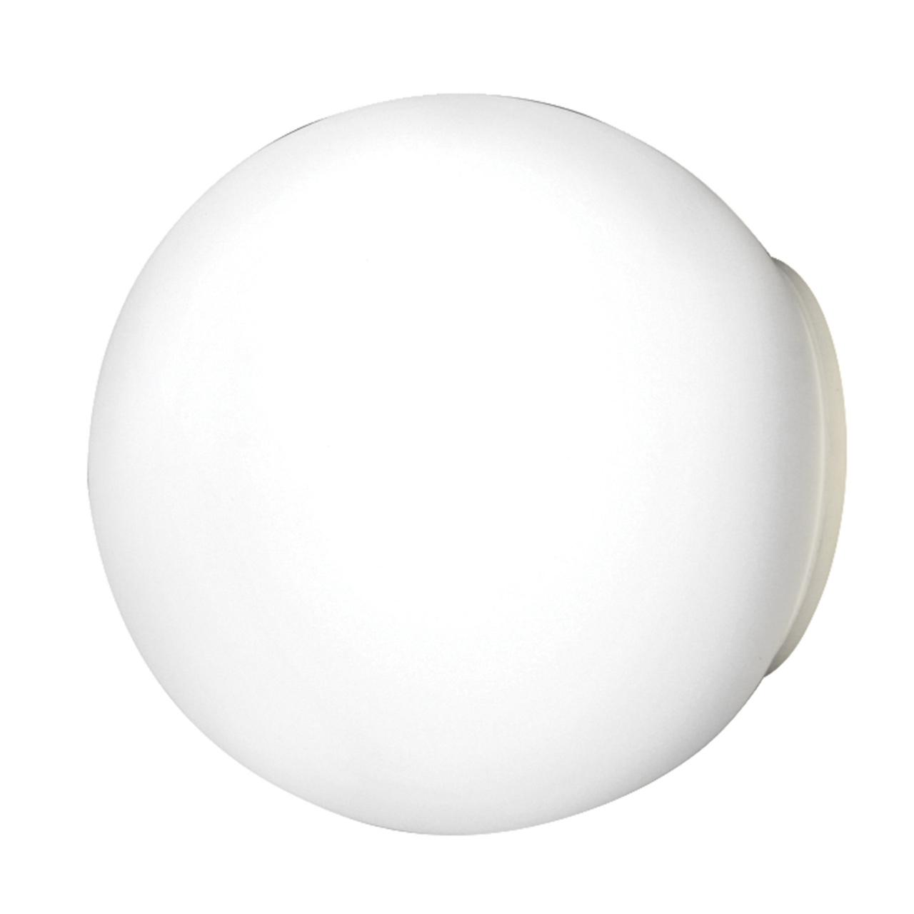 Плафон потолочный Globo 1х40W G9 белый / слоновая кость Lightstar 803010