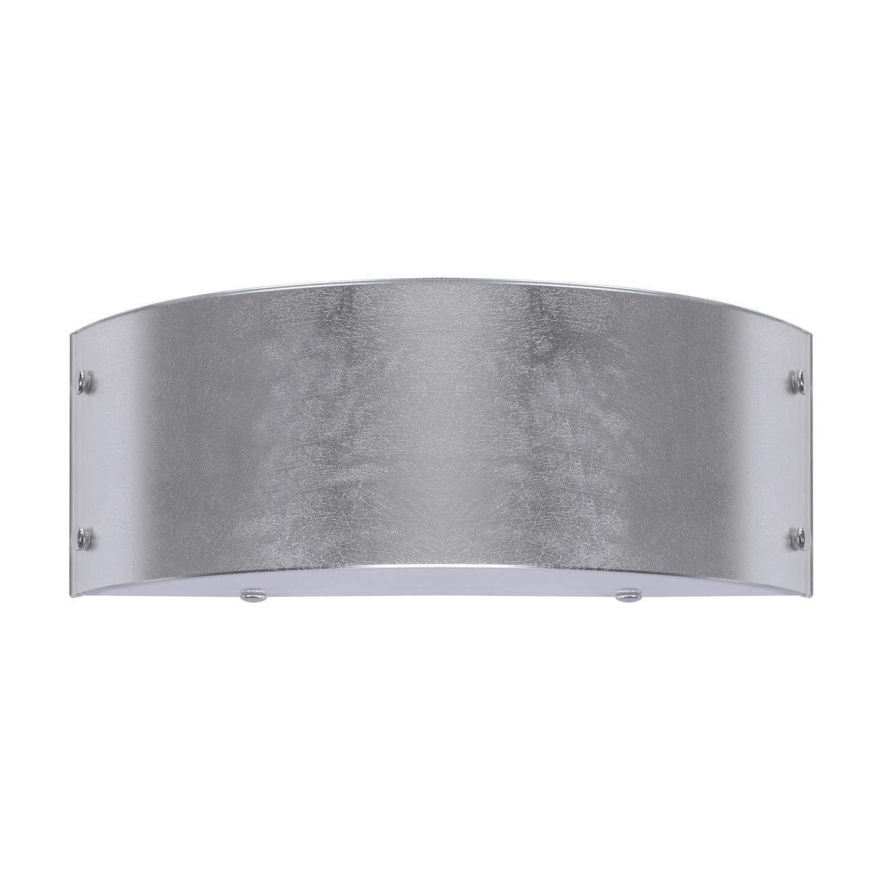 Бра Cupola 2х40W E14 silver Lightstar 803524