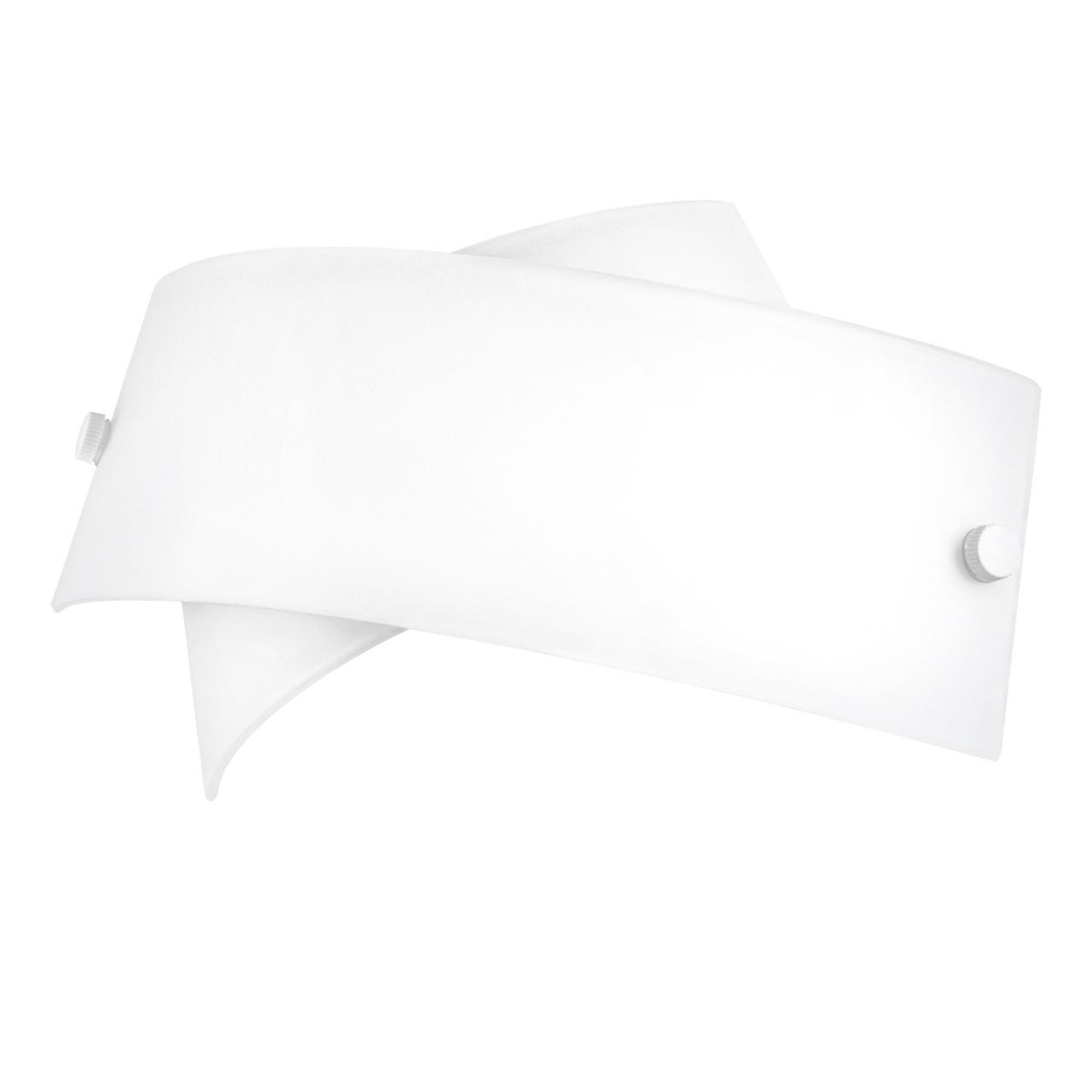 Бра Virata 1х75W R7s белый Lightstar 805600