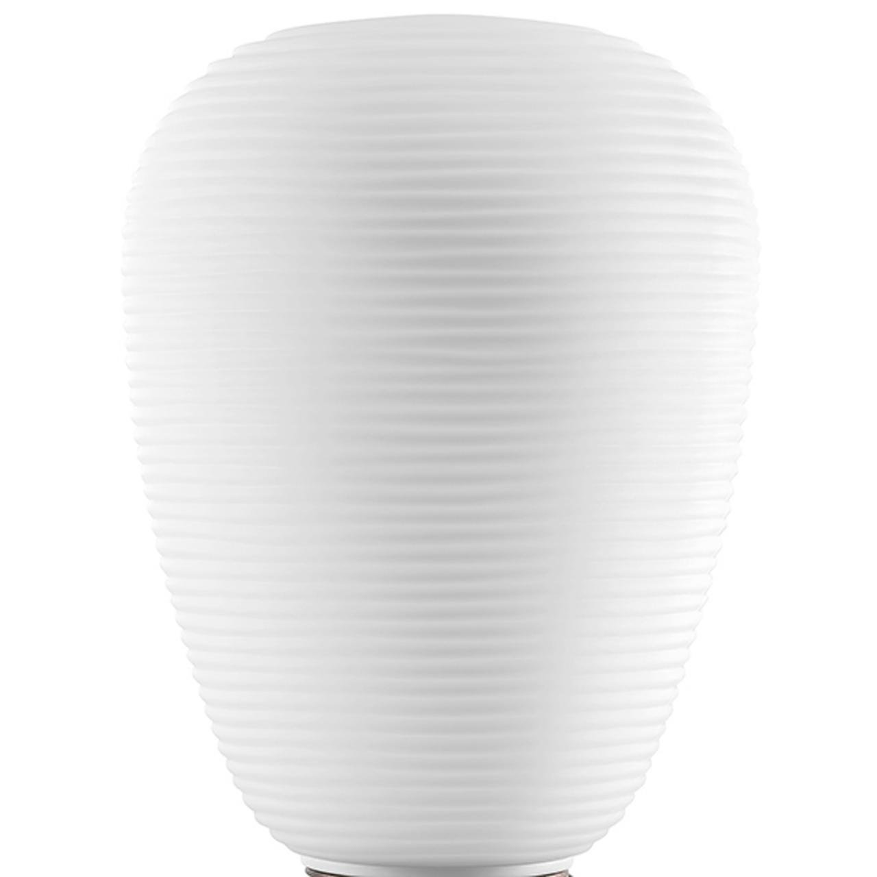 Настольная лампа Arnia 1Х40W E27 Коричневый / Белый Lightstar 805912