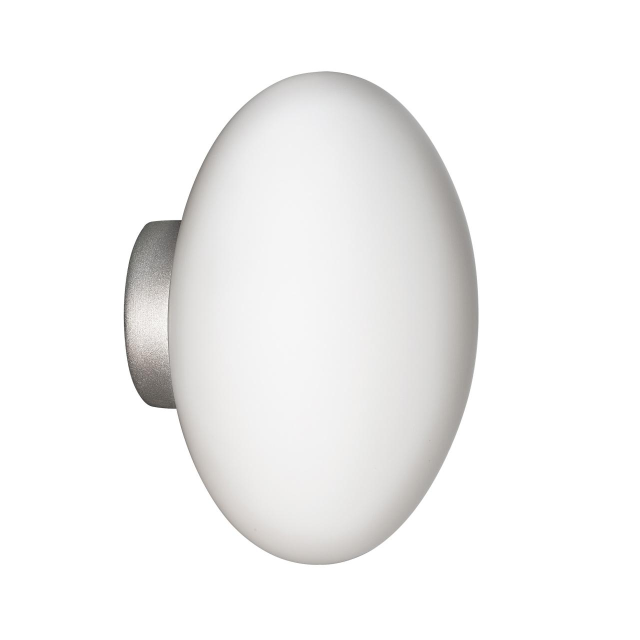 Светильник Uovo 1х40W G9 белый/ хром Lightstar 807010