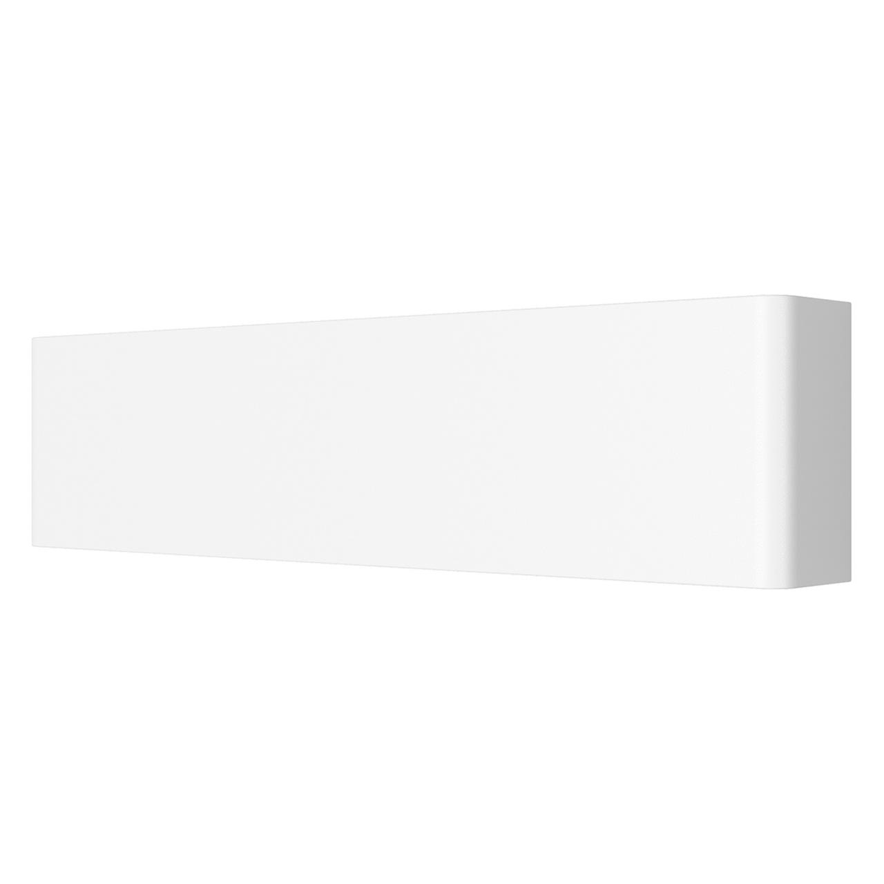 Бра Fiume 10W 950LM матовый белый 4000K Lightstar 810616