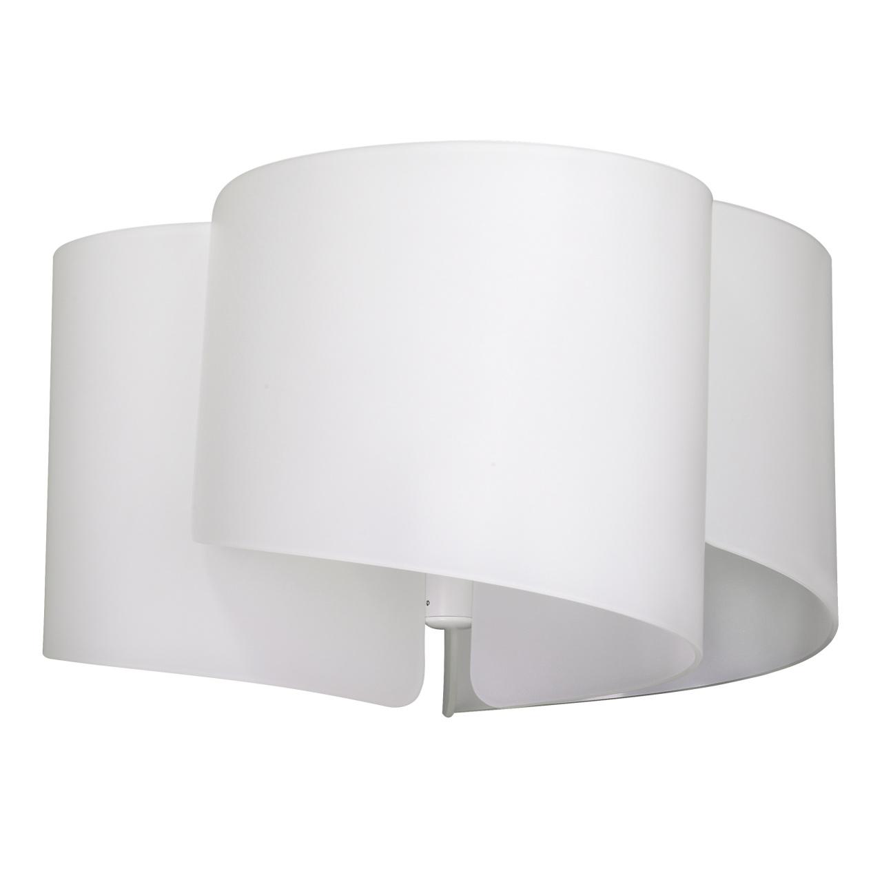 Люстра потолочная Pittore 3х40W E27 белый Lightstar 811030