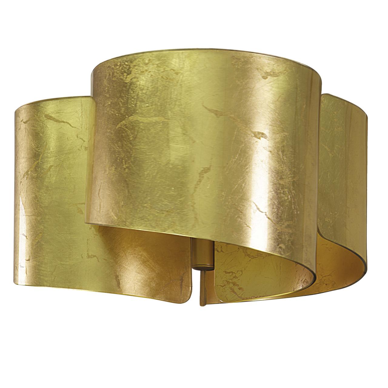 Люстра потолочная Pittore 3х40W E27 golden Lightstar 811032