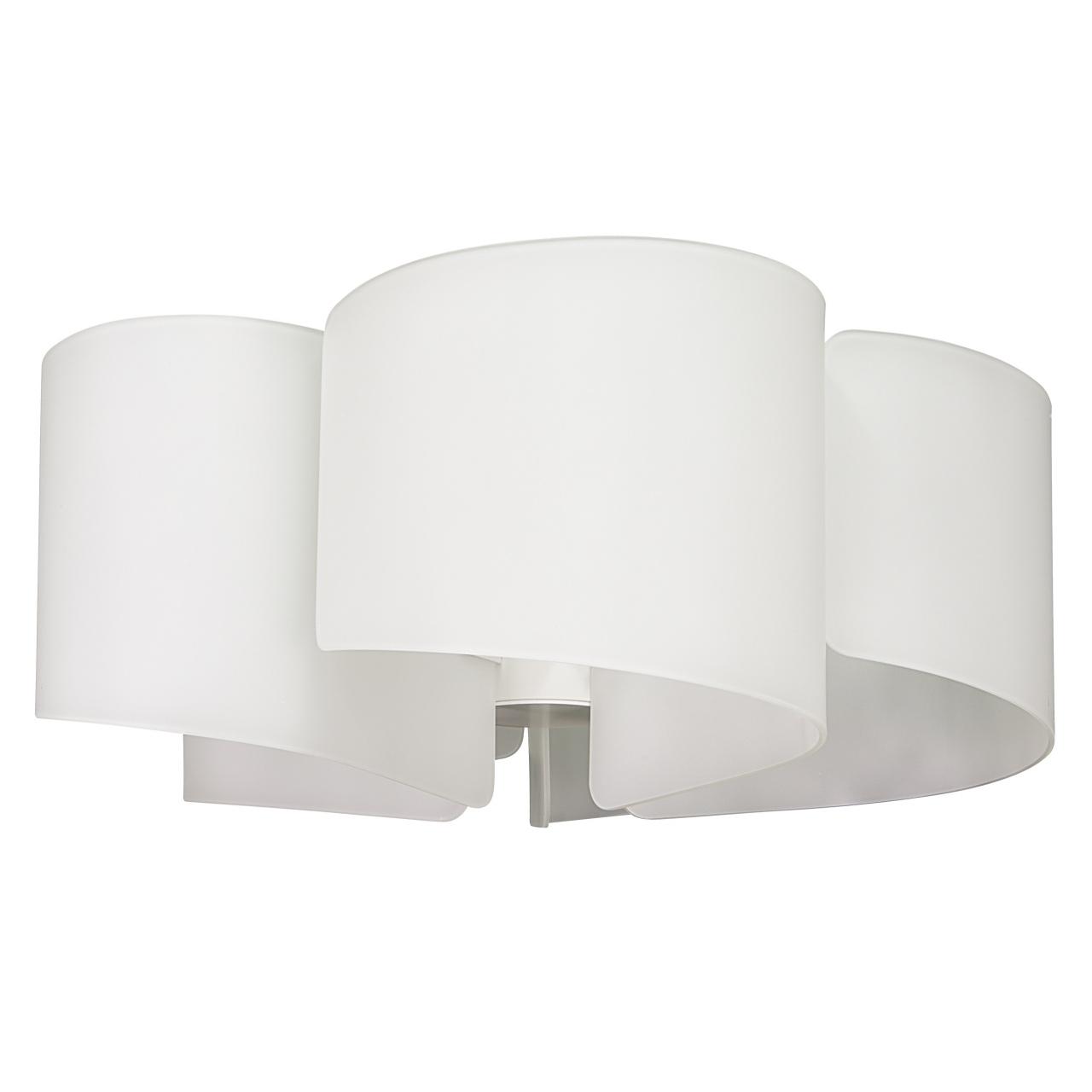 Люстра потолочная Pittore 5х40W E27 белый Lightstar 811050