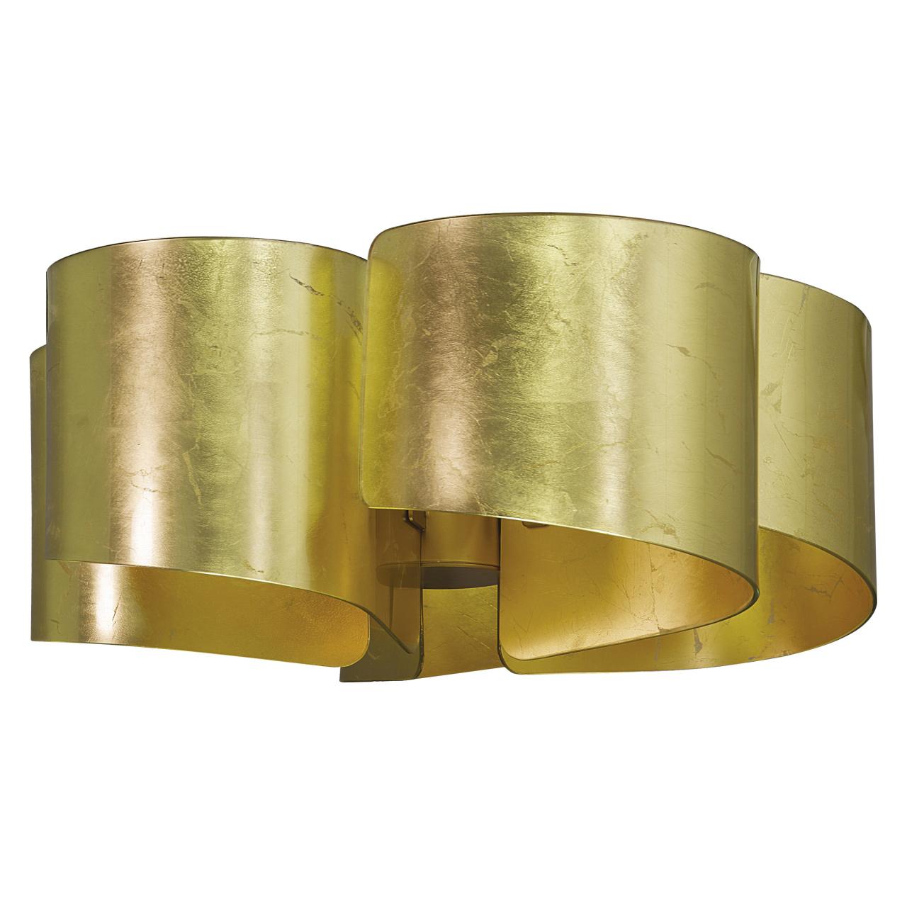 Люстра потолочная Pittore 5х40W E27 golden Lightstar 811052