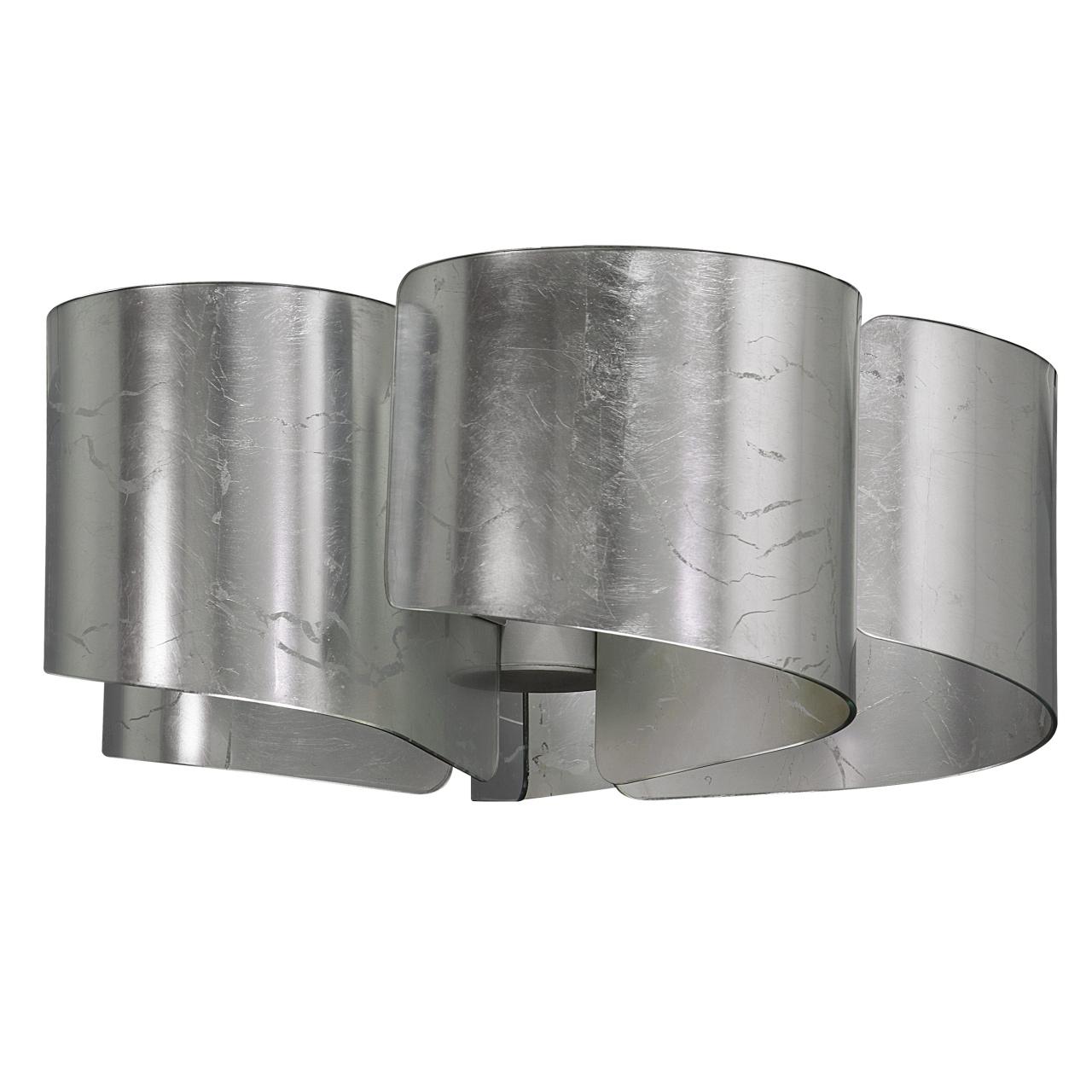 Люстра потолочная Pittore 5х40W E27 silver Lightstar 811054
