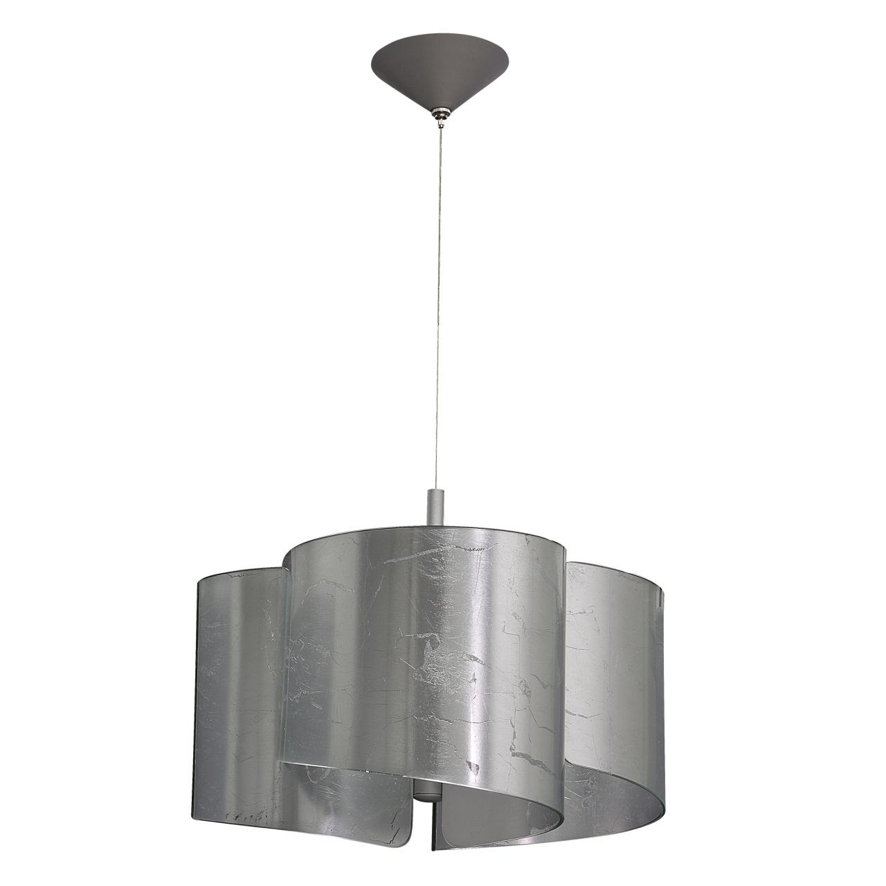 Люстра подвесная Pittore 3х40W E27 silver Lightstar 811134