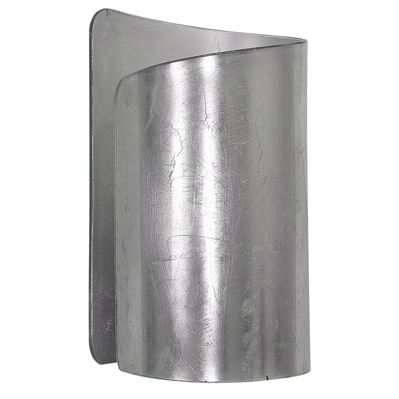 Бра Pittore 1х40W E27 silver Lightstar 811614