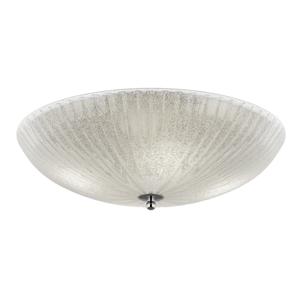 Плафон потолочный Zucche 4х60W E27 белый Lightstar 820840