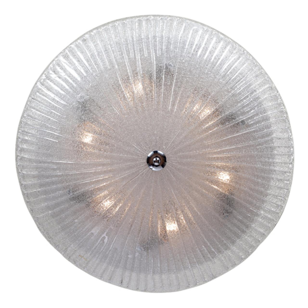 Плафон потолочный Zucche 6х60W E27 белый Lightstar 820860